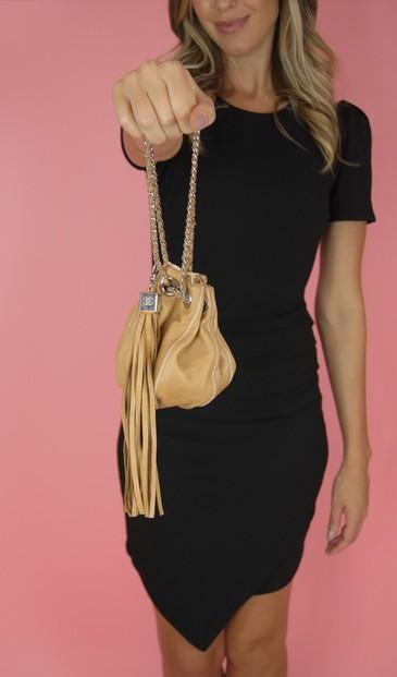 Bolsa Chanel Sac cordon - BMD 9737 Chanel