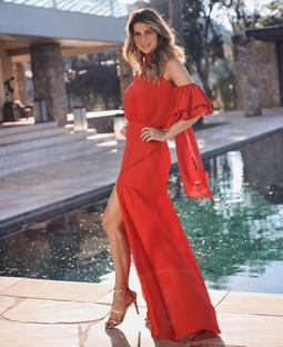 Vestido Carmen MYD