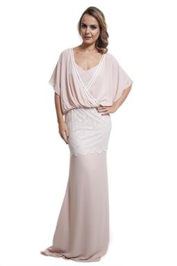 Vestido Lorraine CLM
