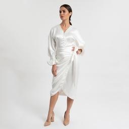 Camisa Sah Off White