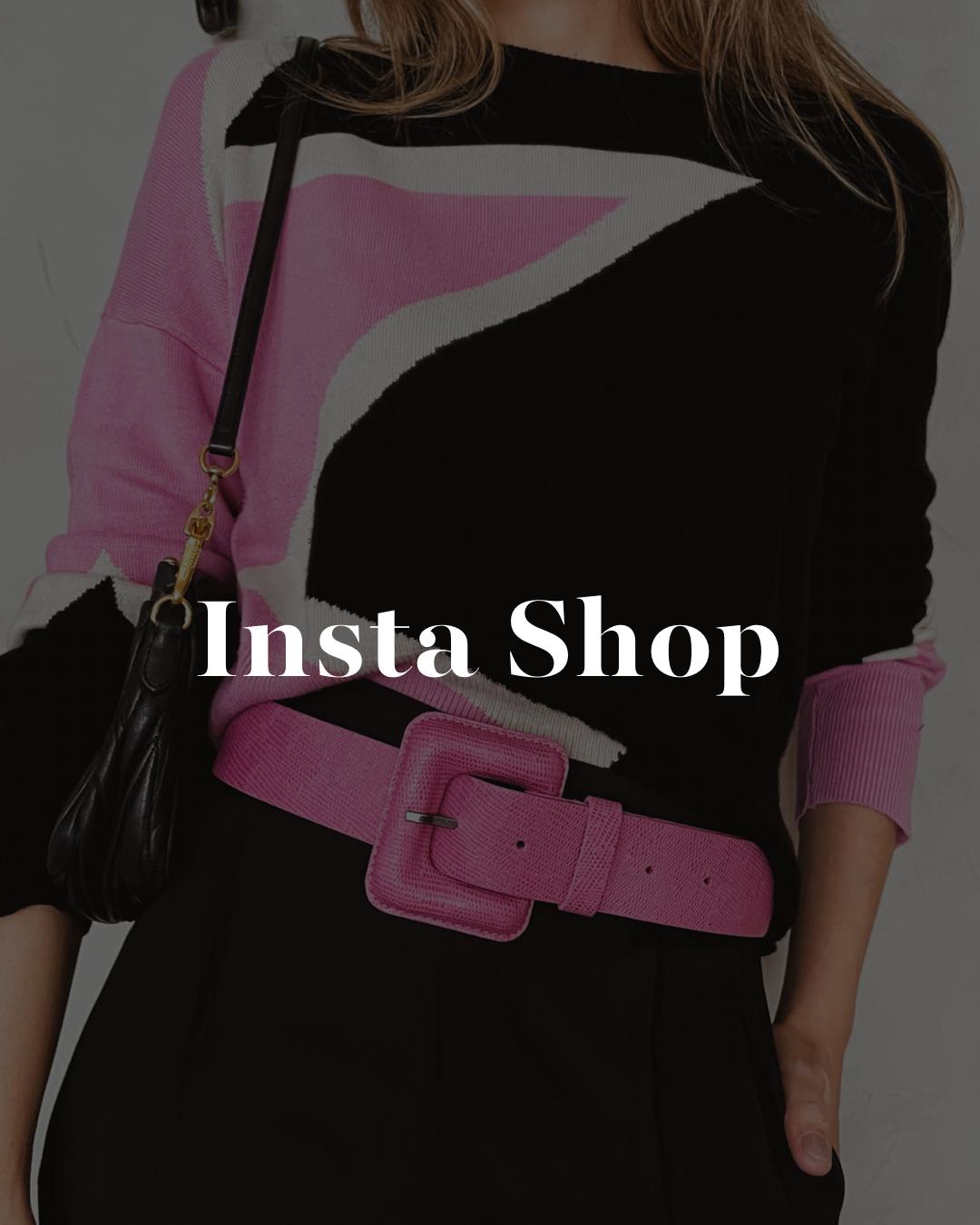 Instagram Dress & Go