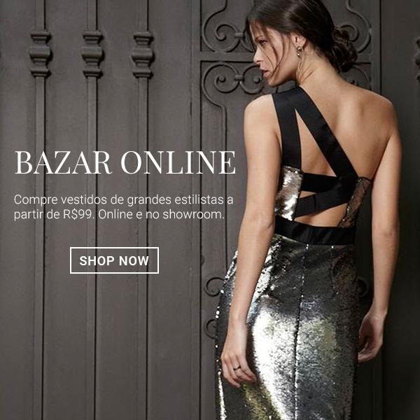 bazar vestidos online