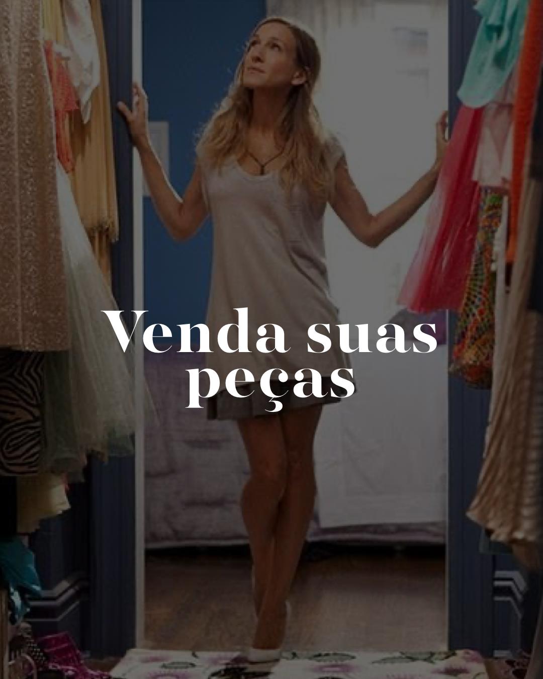 Vender roupas
