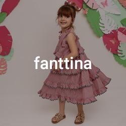 fanttina moda infantil