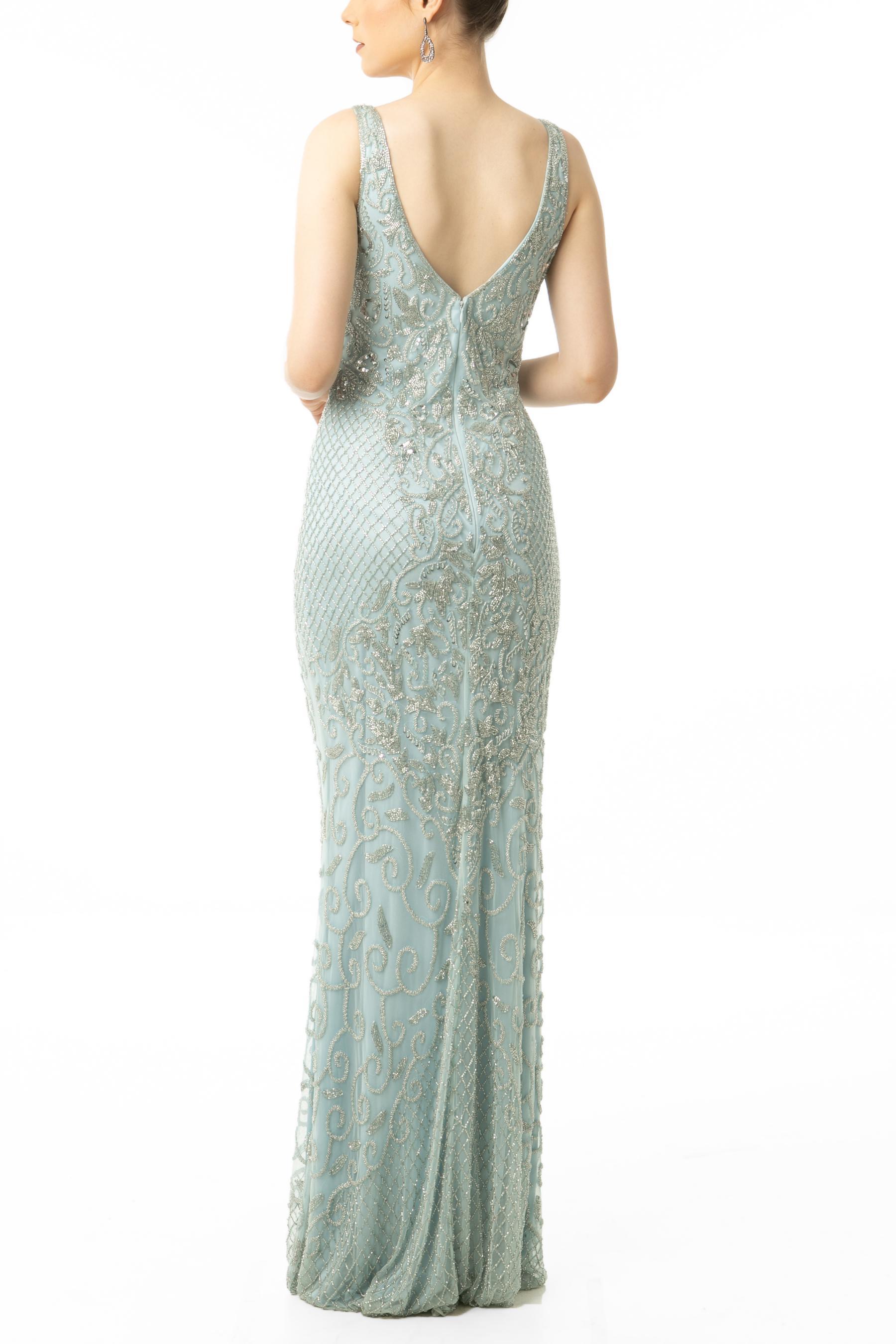 Vestido Azi Prime Collection