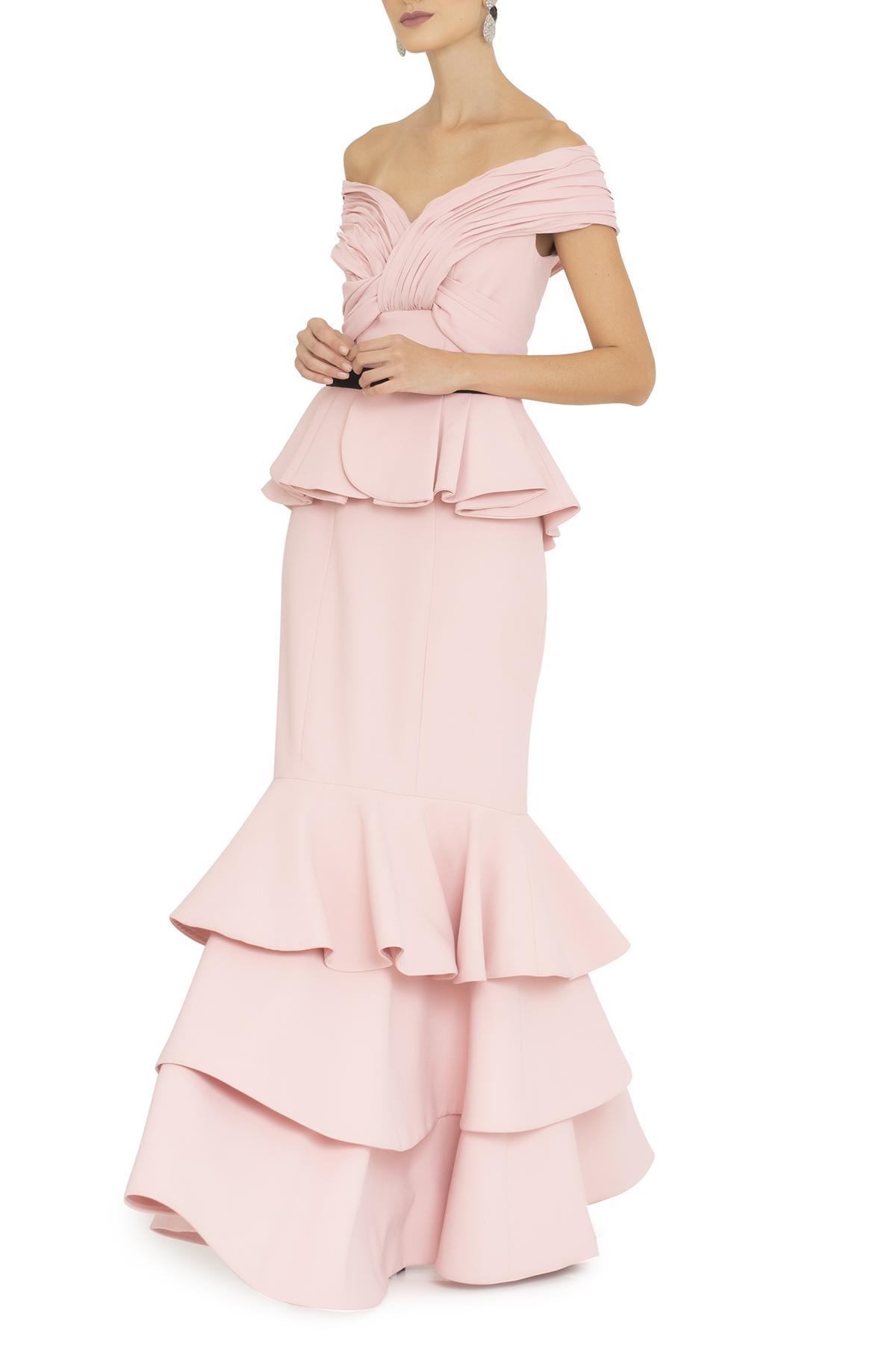 Vestido Bonna Skazi