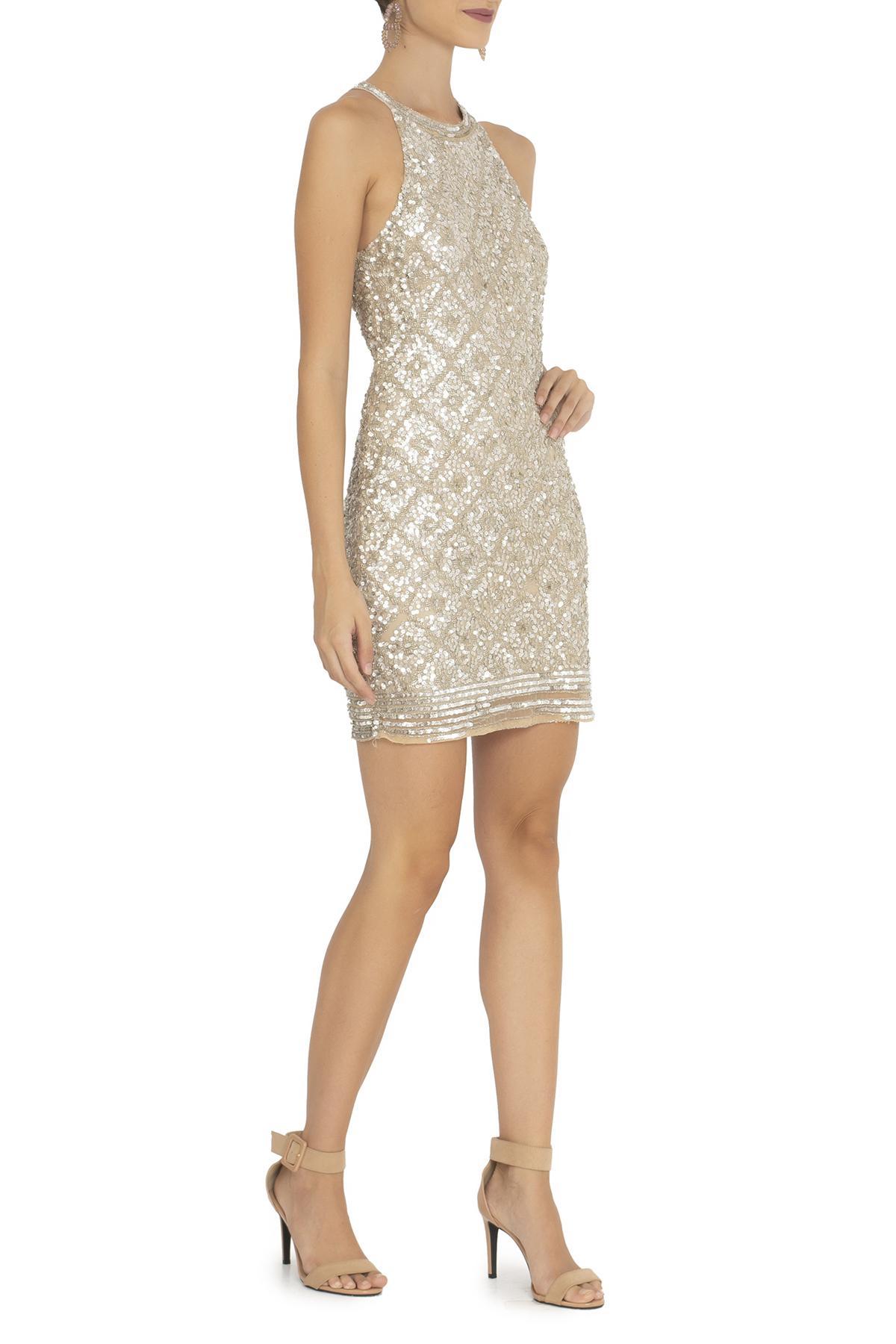 Vestido Carter Basic Collection