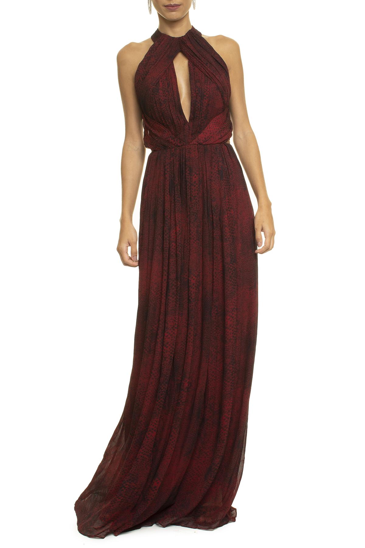 Vestido Laconia