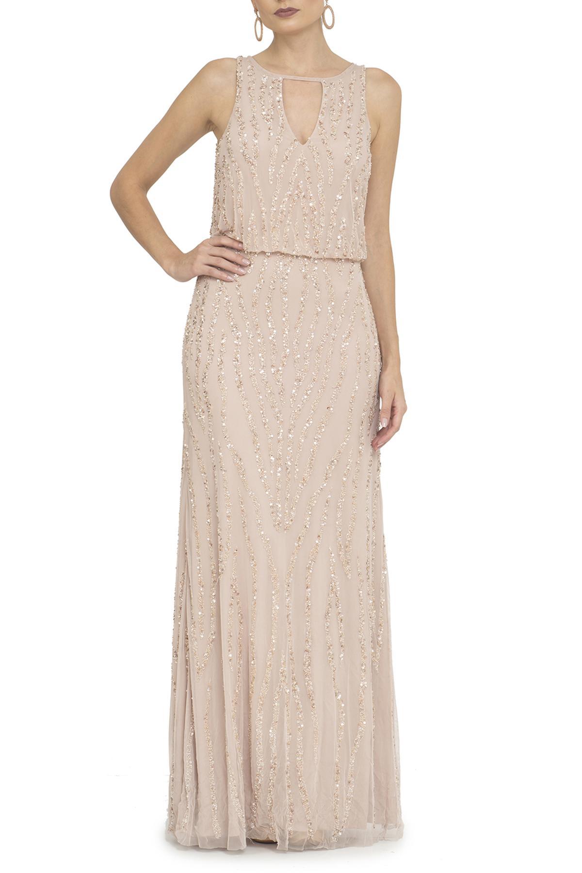 Vestido Margaery