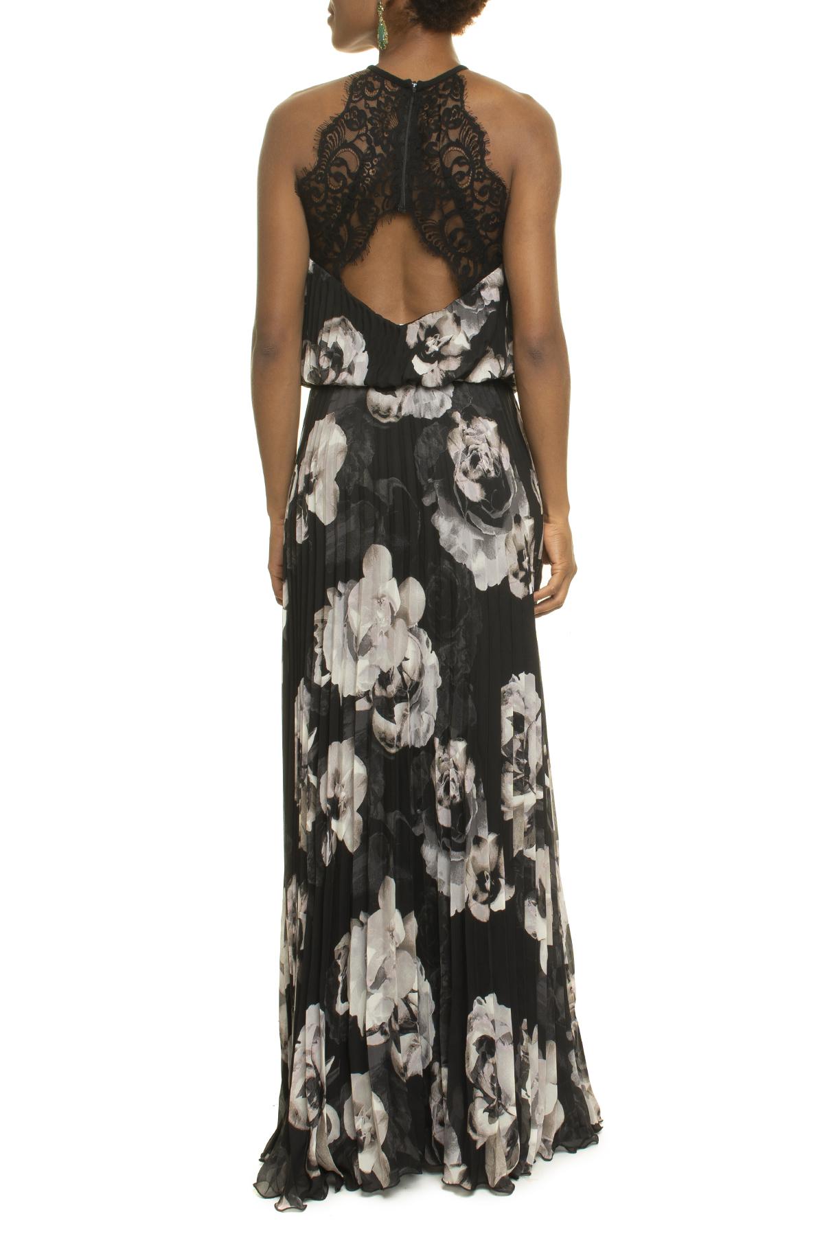 Vestido Natane Basic Collection