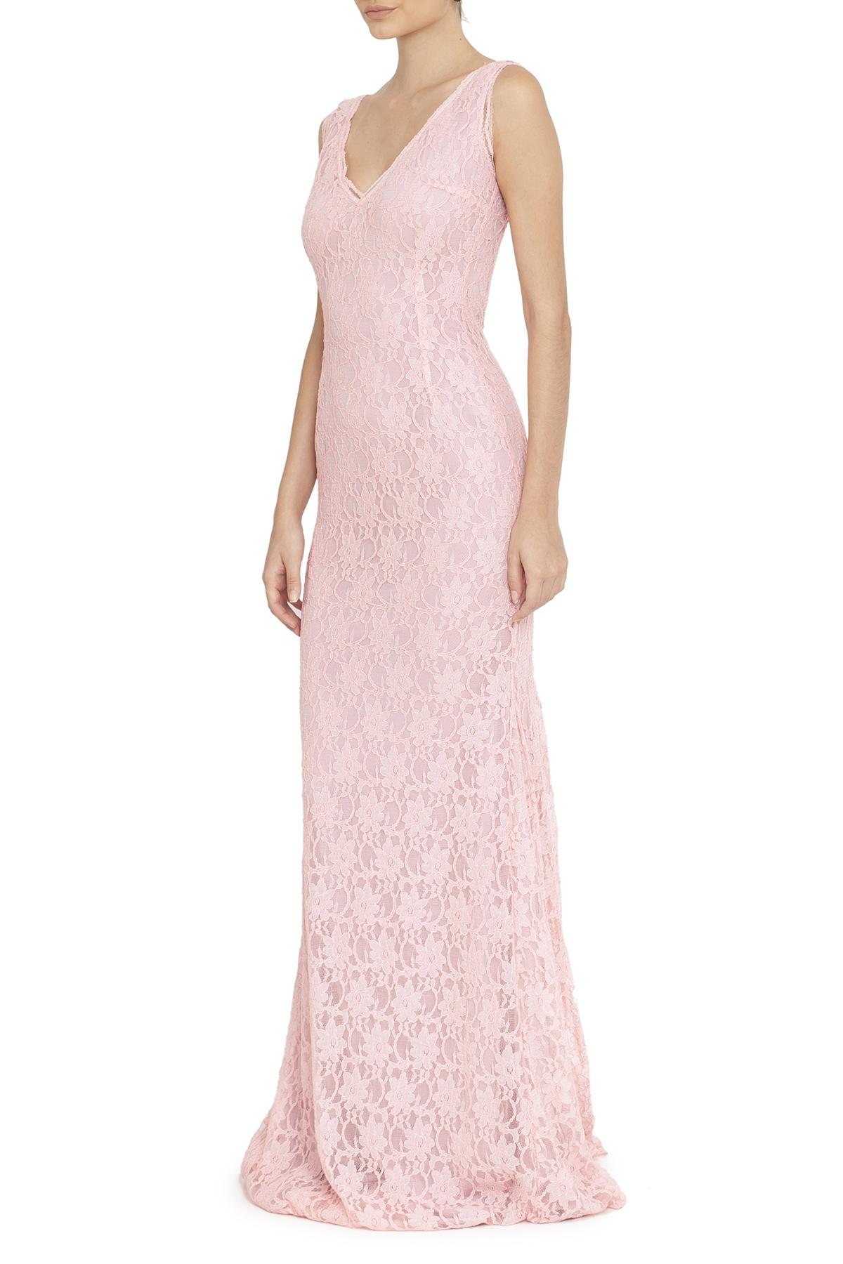 Vestido Romilda Light Pink Anamaria Couture