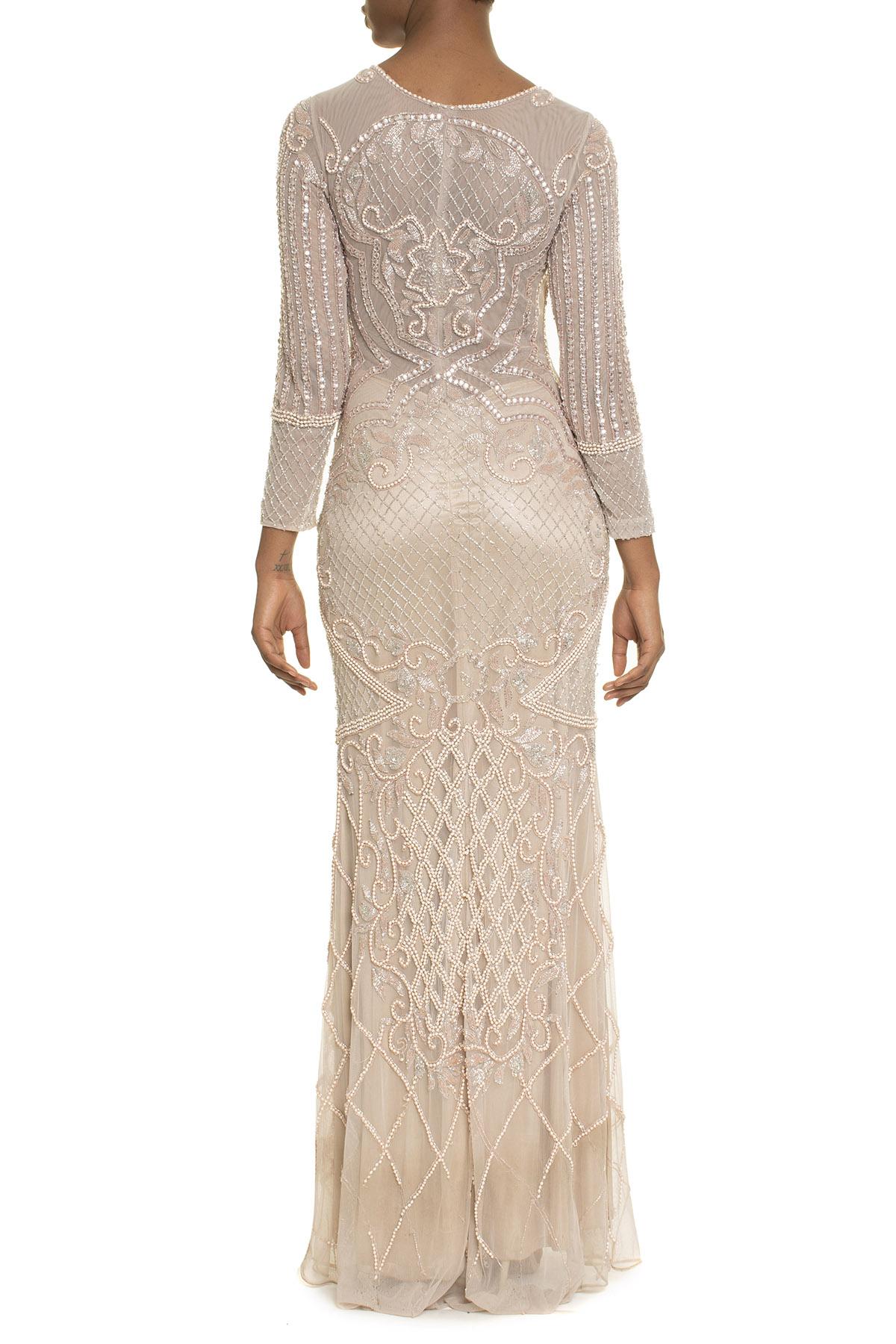 Vestido Sirca Prime Collection