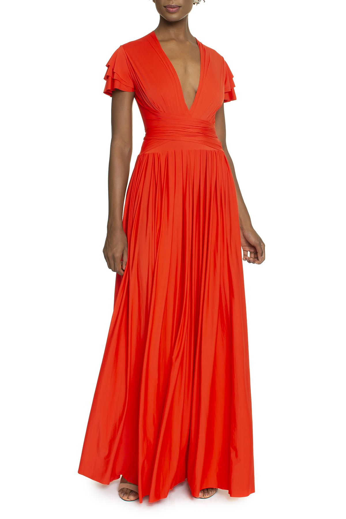 Vestido Tuza Anamaria Couture