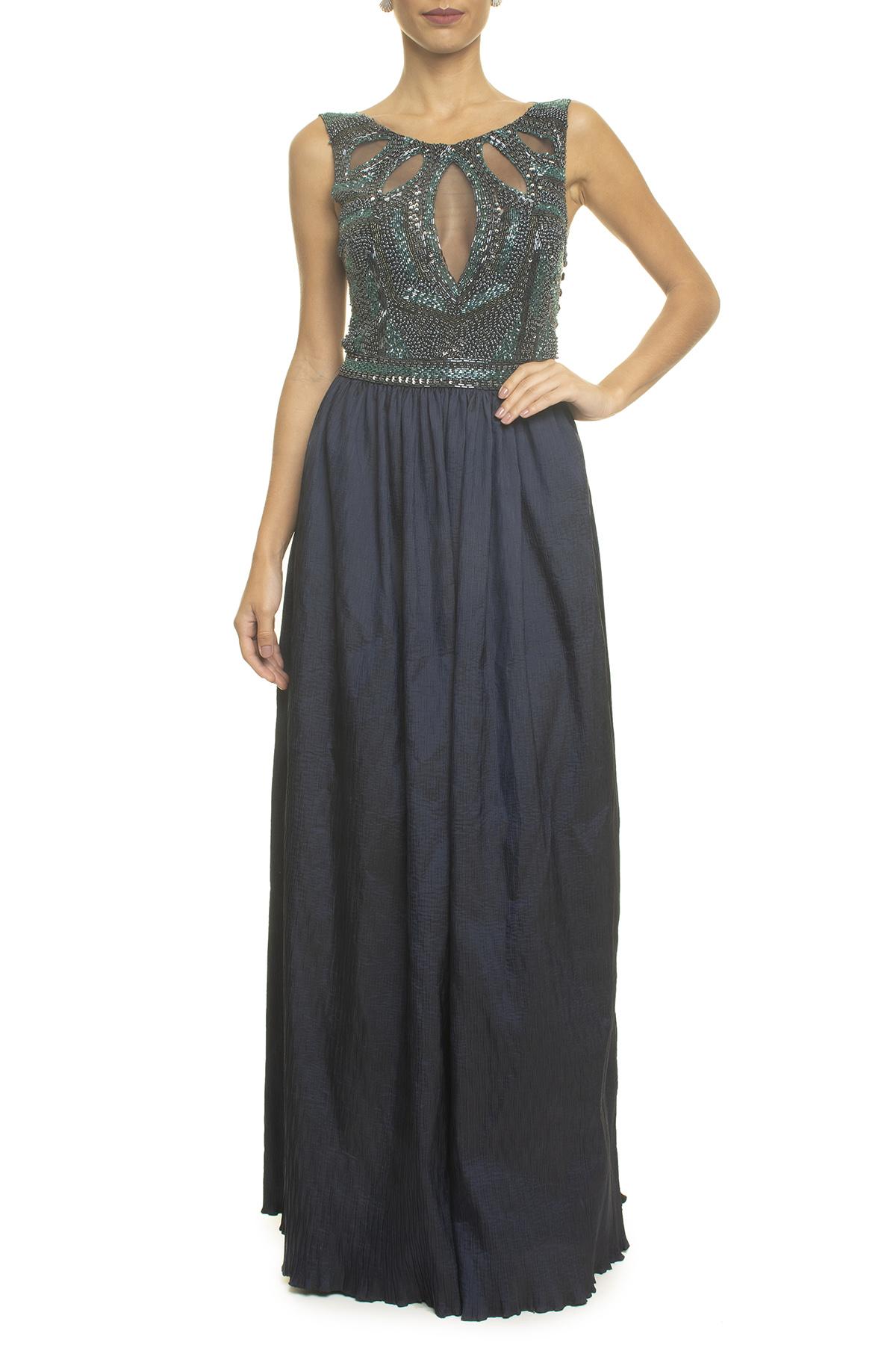 Vestido Zirah