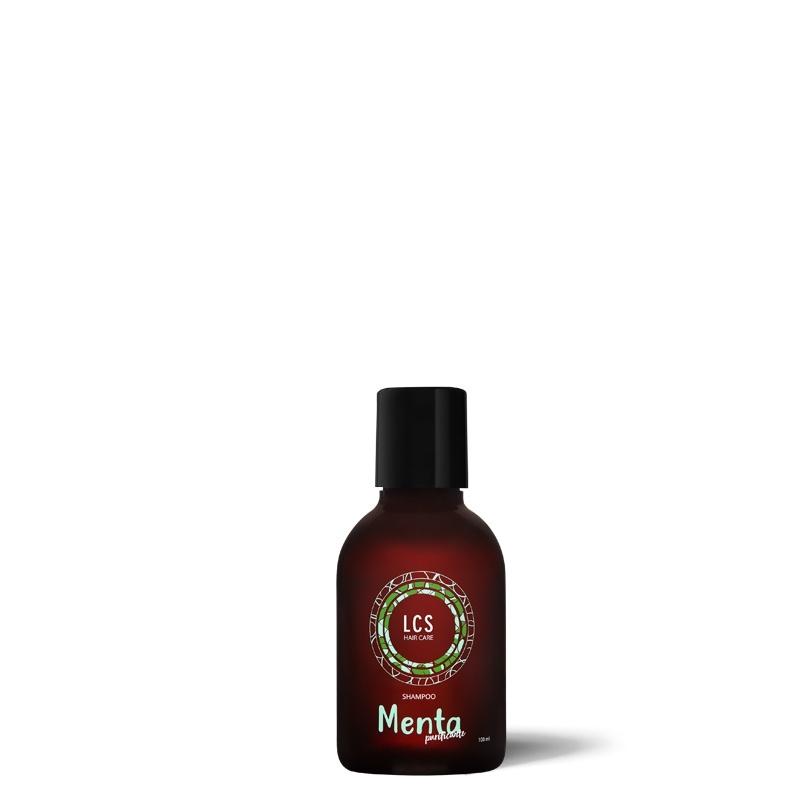 Shampoo Menta Purificante 100Ml