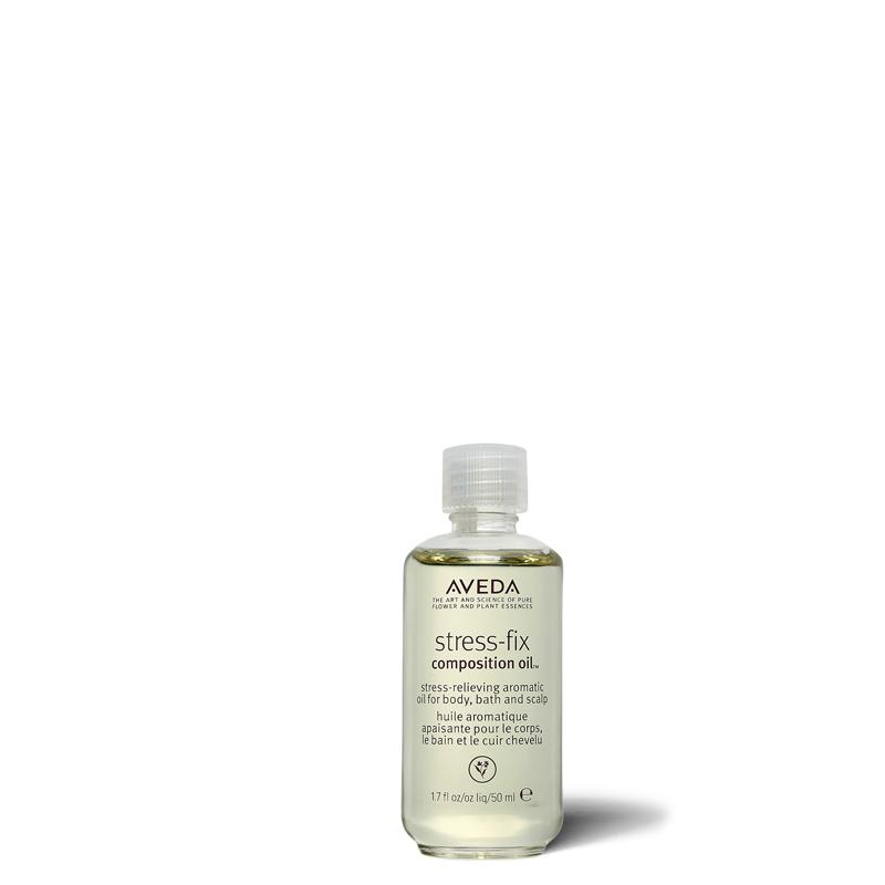 Stress-Fix Composition Oil - Óleo Relaxante Multiuso 50Ml